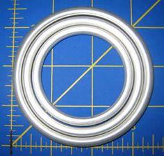 SlingRings.com: rings tested for sling baby sling use