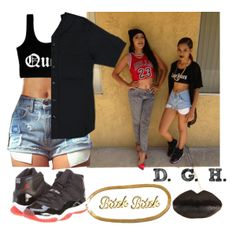Queen., created by dopegenhope on Polyvore