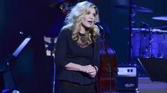 Watch Alison Krauss Sing Pleading Windy City on Jimmy Kimmel