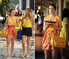'Gossip Girl' Fashion: Who Looked Best Last Night? | MTV Style
