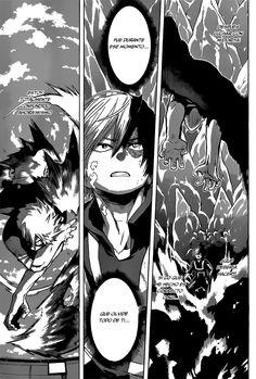 Boku no Hero Academia Capítulo 43 página 11 - Leer Manga en Español gratis en NineManga.com