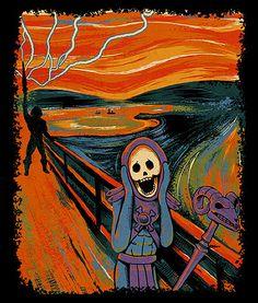The Rebel Scream by ben6835.