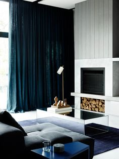 Cemented Calm by Fiona Lynch | est living