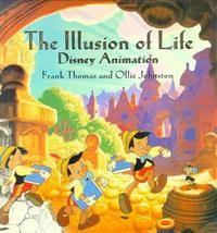 The Illusion of Life - Disney Animation (48,10e)