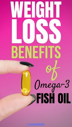Omega 3 fish oil weight loss benefits for women. Read how you can use fish oil in your weightloss diet. Did you know this is a helpful supplement to lose weight? Omega 3 Benefits for Weightloss Quick Weight Loss Tips, Weight Loss Help, Weight Loss For Women, Healthy Weight Loss, How To Lose Weight Fast, Weight Gain, Losing Weight, Reduce Weight, Benefits Of Omega 3