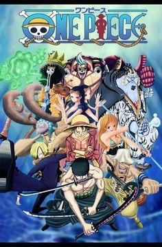 One Piece Staffel 8 Deutsch Online Gucken