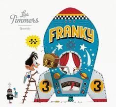 franky boek - Google zoeken