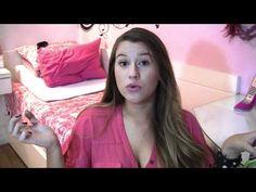 Oi meninas, tudo bom? Hoje vim responder em vídeo as 10 perguntas que eu mais recebo. [youtube=http://www.youtube.com/watch?feature=player_embedded&v=UVqaINi9VwM] Veja minha coleção de maquiagem e tour pelo meu quarto. As lojas...