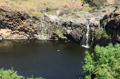The 8 Best Swimming Holes Near Melbourne: For when it's just too damn hot. Best Swimming, Swimming Holes, The Places Youll Go, Places To Visit, Melbourne Victoria, Melbourne Australia, Weekend Trips, Natural Beauty, Around The Worlds