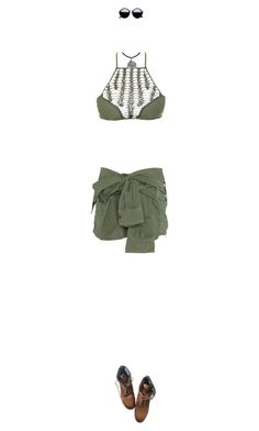 """""""Pretty Rad"""" by artemishunters ❤ liked on Polyvore featuring Faith Connexion, Topshop, GREEN, Boots and indie"""