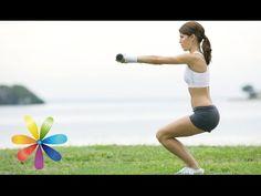 Целлюлит исчезнет волшебным образом! Древнее проверенное средство+супер эффективные упражнения в ВИДЕО - Страница 2 из 2