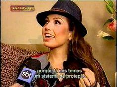 SDV#Guys =) (AlineColaresAM) no Twitter #ThaliaGiraMundial @Thalia @Sony Music Latin
