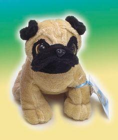 Pug Webkinz™