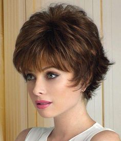 Search results for: 'wigs women s tyler by rene of paris re' - Wilshire Wigs Asymmetrical Bob Haircuts, Short Pixie Haircuts, Haircuts With Bangs, Bob Pixie Cut, Best Pixie Cuts, Long Pixie, Bob Hairstyles For Fine Hair, Hairstyles Haircuts, Natural Hairstyles