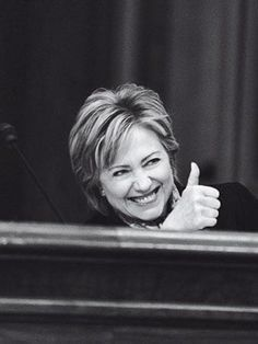 Why I'm Supporting Hillary Clinton, With Joy and Without Apologies! READ: http://www.thenation.com/article/why-im-supporting-hillary-clinton-with-joy-and-without-apologies/