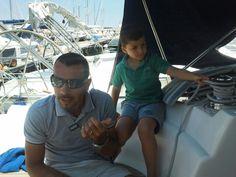 Enzo and Mattia