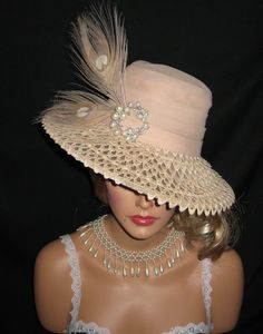 PEACHESNCREAM  Feminine Peach & Cream by AllThatJazzDesign on Etsy, $75.00