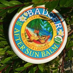 via @surviveSG For days when you suntan a little too much... #survivingsingapore #aftersun #badger