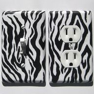 Zebra Print Bathroom Decorating Ideas animal print interior for bathrooms | zebra print decorating ideas