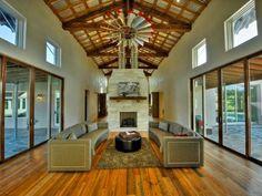 beautiful SA home.