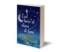 Romanzo contemporaneo  Literary romance Simona Mendo autrice