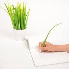A lo mejor escribir no sea más que una de las formas de organizar la locura. Isidoro Blaisten #LUNES ! Inicio de semana! Escriban, organicen! 8) ☕ #Hierba #Plumero #DisenoInterior #IdeasCreativas #Naturaleza #DetallesVerdes #BuenosDeseos Maybe writing is just one of the ways to organize the madness. Isidoro Blaisten #MONDAY ! Start of week! Write, organize! 8) ☕ #PoolLeaf #IndoorDesign #CreativeIdeas #Nature #GreenDetails #BestWishes