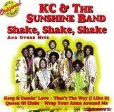 Shake, Shake, Shake and Other Hits [CD], 72671