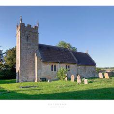 Cutsdean, Gloucestershire