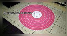 Tapetão 150cm #juhcroche #artesanato #amocrochet #croche #crocheting #crochetaddict #crochetlover #crochetlove #euquefiz #euamocrochet #feitoamao #tapete #handmade #instacrochet #instalike #minhacasa #casaesua #casaésua by juhcroche