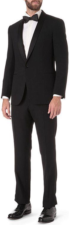 Ralph Lauren Black Label Shawl Collar Tuxedo - for Men