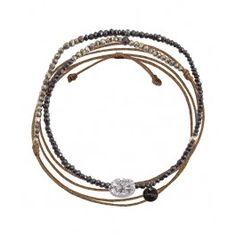 pyrite pendentif pendentif dcoratif cristaux longueur spinelle noire nud coulissant longueur rglable artisanale franaise pochette collier