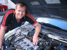 Hawthorn Automotive Improvements