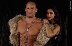Vin Diesel hat endlich wieder das xXx-Zeichen im Nacken! Krasse Action und heftige Stunts in Triple X 3: The Return Of Xander Cage - Langer TRAILER ➠ https://www.film.tv/go/xxx3de  #TripleX3 #xXx3 #TheReturnOfXanderCage