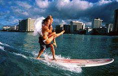 boda tabla surf wedding marriage surfboard married fotografía original photographie novia bride mar sea miraquechulo