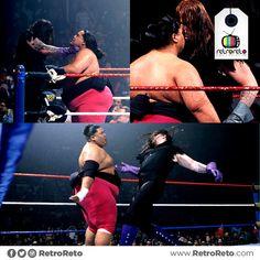 ¿Quién recuerda esta lucha?