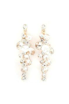 Bia Chandelier Earrings