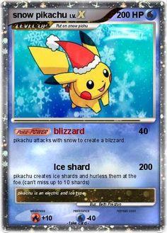 pokemon cards by zelinkfangirl1122.deviantart.com on @deviantART