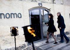 Noma, World's best restaurant 2010 + 2011, Copenhagen