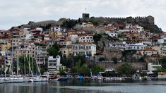 Delight with the many neighboring beaches and small coves, take a walk around the Old Town, visit the famous Kamares (an aqueduct built in 1550) and take a stroll around the city's Byzantine castle (16th century). #Kavala #greece #Monterrasol #travel #privatetours #customizedtours #multidaytours #roadtrips #travelwithus #tour #landscape #nature #architecture #sea #beach #sun #summer #city #beauty #beautiful #tourism #thisisgreece #destination #boat #sail #sailing #castle #fortress #walls Day Tours, 16th Century, Old Town, New York Skyline, Sailing, Greece, Tourism, Dolores Park, Road Trip