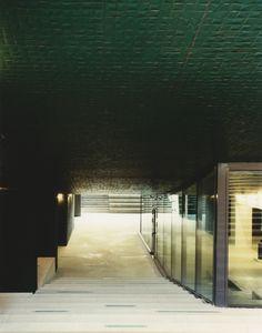 IULM Knowledge Transfer Centre (photo ©E. Contemporary Architecture, The Expanse, Centre, Nice, Modern, Milano, Design, Knowledge, Trendy Tree