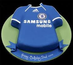 chelsea cake - Google Search