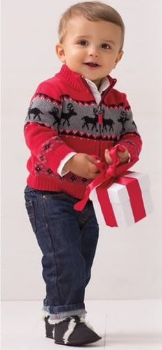 300 Best Christmas Outfits for Baby images  f9a515e72