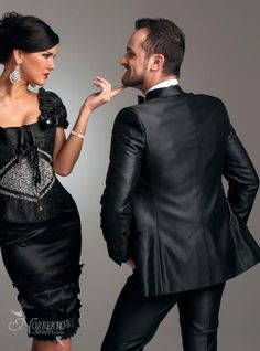 Colecția costume business marca Norberto Collection 2013-2014
