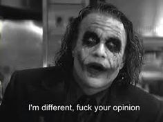 Image result for the joker and harley quinn love quotes