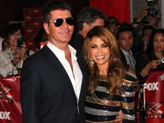 Did Paula Abdul Feel Any Sexual Chemistry with Simon Cowell During American Idol? | toofab.com