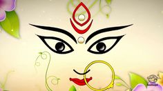 Vasanthakumari Navratri special songs Goddess Durga is the mother of the. Navratri Special Song, Navratri Festival, Festivals Of India, Festival Image, Durga Goddess, Sanskrit, New Tattoos, Make It Yourself, Painting