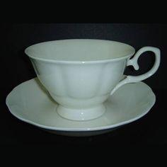 Bone China Cup and Saucer  Product Description  Material: Fine bone china  Top dia: 10.5cm saucer: 15.0cm