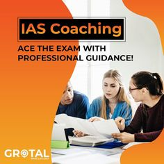 It's about time you start preparing. If you're in need of some professional guidance! #Grotal #Top10 #TrainingInstitute #IASCoaching #CoachingClasses #IASCoachingInstitutes #IASCoachingCenters #IASCoachingIndia #IASCoachingMaterial