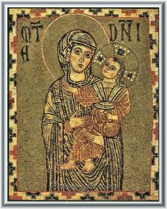 Vidas Santas: Santa María Virgen, Madre de la Compañía de Jes...