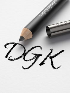 A personalised pin for DGK. Written in Effortless Blendable Kohl, a versatile, intensely-pigmented crayon that can be used as a kohl, eyeliner, and smokey eye pencil. Sign up now to get your own personalised Pinterest board with beauty tips, tricks and inspiration.